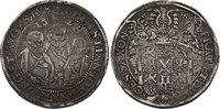 Taler 1593 Dresden Deutschland - Sachsen Christian II., Johann Georg I.... 280,00 EUR  zzgl. 9,90 EUR Versand