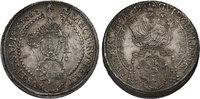 Taler 1663 Österreich - Salzburg Guidobald von Thun und Hohenstein (165... 500,00 EUR  zzgl. 9,90 EUR Versand
