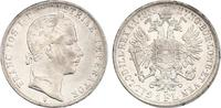 Gulden 1858 V Österreich - Ungarn Franz Joseph (1848 - 1916) ss-vz  90,00 EUR  zzgl. 9,90 EUR Versand