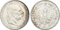 5 Kronen 1907 Österreich - Ungarn Franz Joseph (1848 - 1916) vz/stgl.  130,00 EUR  zzgl. 9,90 EUR Versand