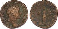 Sesterz  Römische Kaiserzeit (Severer Dynastie) Marcus Aurelius Severus... 55,00 EUR  zzgl. 9,90 EUR Versand