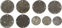 Lagergeld 1915 Österreich Konvolut (9 Stk.) Lagermünzen K. u. K. Kriegs... 45,00 EUR  zzgl. 9,90 EUR Versand