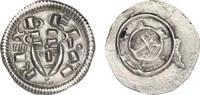 Denar o.J. Ungarn Bela II. (1131 - 1141) f.stgl.  75,00 EUR  zzgl. 9,90 EUR Versand