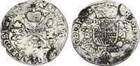 1/4 Patagon o.J. Spanische Niederlande - Brabant Albert & Elisabeth (15... 40,00 EUR  zzgl. 9,90 EUR Versand