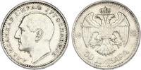 50 Dinara 1932 Jugoslawien Alexander I. (1921 - 1934) ss-vz  80,00 EUR  zzgl. 9,90 EUR Versand