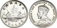 Dollar 1935 Kanada Georg V. (1910 - 1936) vz  45,00 EUR  zzgl. 9,90 EUR Versand