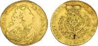 Karolin 1735 Brandenburg - Ansbach Karl Wilhelm Friedrich (1723 - 1757)... 1100,00 EUR kostenloser Versand
