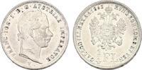 Österreich - Ungarn 1/4 Gulden Franz Joseph (1848 - 1916)