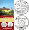 Österreich 10 Euro Stifte und Klöster in Österreich - Kloster St. Paul im Lavanttal