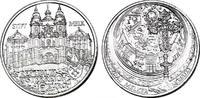 Österreich 10 Euro Stifte und Klöster in Österreich  - Benediktinerstift Melk