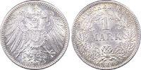 Deutsches Reich 1 RM German Empire