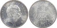 Kaiserreich, Sachsen 2 RM König Albert
