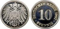 Deutsches Reich 10 Pfg German Empire