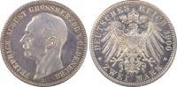 Kaiserreich Oldenburg 2 RM Friedrich August