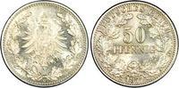 Deutsches Reich 50 Pfg German Empire