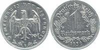 Drittes Reich 1 Reichsmark