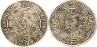 Sachsen-Albertinische Linie Reichstaler Johann Georg I. und August 1611-1615.