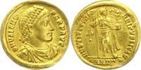 Kaiserzeit Gold Valens 364-378.