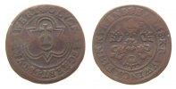 Jetons Rechenpfennig Bronze Krauwinckel Hans (1586-1635), ca. 25,2 MM, etwas gewellt