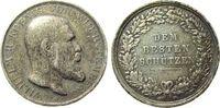 Schützen Schießprämie -- Wilhelm II (1891-1918) - dem besten Schützen, Württemberg, v. Schwenzer, ca.3