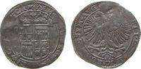 Niederlande Adlerschilling Ag Kampen, Matthias I (1612-19), Arendschilling, 4,82 Gramm
