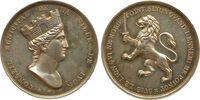 Frankreich Medaille Silber Lyon, 1832-1841, auf die Reorganisation des Magistrats der Stadt Lyon, St