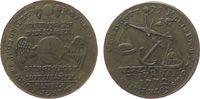 Jeton 1772 Jetons Messing Fürth - auf die Hungersnot, geflügelte Kugel ... 75,00 EUR  zzgl. 6,00 EUR Versand