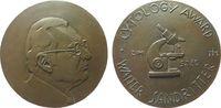 Medaille 1980 Personen Bronze Sandritter Walter (1920-1980), Zellbiolog... 65,00 EUR  zzgl. 6,00 EUR Versand