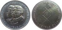 Medaille 1965 Bergbau Silber Freiberg - 200 Jahre Bergakademie, Büsten ... 150,00 EUR  zzgl. 6,00 EUR Versand