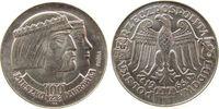 Polen 100 Zlotych Ag 1000 Jahrfeier Polens, Mieszko i Dabrowka, Probe