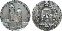 Gußmedaille o.J. Reformation / Religion -- Gößweinstein Wallfahrtsbasil... 29,50 EUR  zzgl. 3,95 EUR Versand
