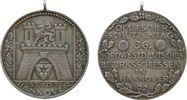 tragbare Medaille 1924 Schützen -- Hannover Stadt, auf das 36. Nordwest... 78,50 EUR  zzgl. 6,00 EUR Versand