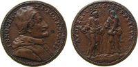 Medaille 1678 Vatikan Bronze Innozenz XI (1676-1689), AN II, Brustbild ... 130,00 EUR  zzgl. 6,00 EUR Versand