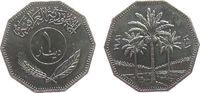 1 Dinar 1981 Irak Ni Dattelpalme vz-unc  6,50 EUR  zzgl. 3,95 EUR Versand