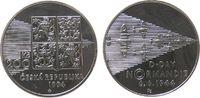 200 Korun 1994 Tschechische Rep. Ag 50. Jahrestag D-Day, Landung in der... 25,00 EUR  zzgl. 3,95 EUR Versand
