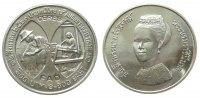 Thailand 600 Baht Ag Königin Sirikit - FAO