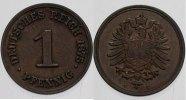 Kleinmünzen 1 Pfennig