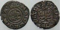 Rietberg-Grafschaft 1/24 Taler Johann III. von Ostfriesland 1601-1625
