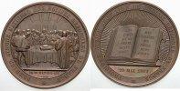 Reformation Bronzemedaille