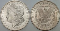 Vereinigte Staaten von Amerika 1 Dollar