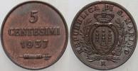 San Marino 5 Centesimi