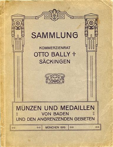Auktion Xxvii 1910 Helbing H Hirsch J München Sammlung Otto