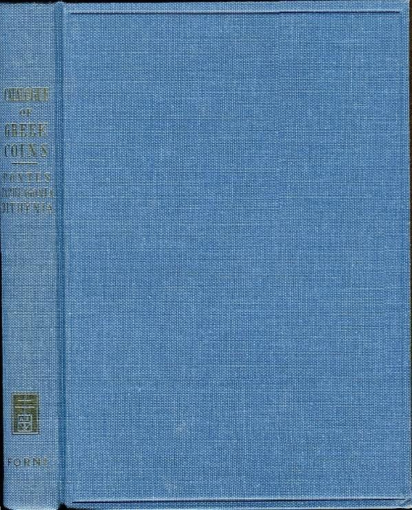 BMC Catalogue of Greek Coins Antikes Griechenland BMC, Vol. XIII - Pontus, Paphlagonia, Bithynia fast neuwertig