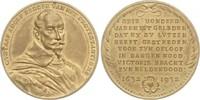 Goetz-Medaillen Goldbronzemedaille 300. Todestag Gustav Adolfs von Schweden