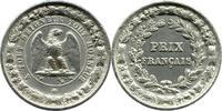 England / Frankreich Brittanniametall-Medaille Preismedaille / Weltausstellung London 1851 ?