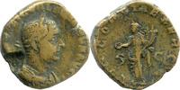 Sesterz  Römisches Kaiserreich Valerianus I. (253-260) ss-, Metallfehler  229,00 EUR  zzgl. 8,00 EUR Versand