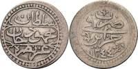 1/4 Budju 1829 (AH 1244), Algier (J Algerien Mahmud II. 1808-1839 Sehr ... 80,00 EUR  zzgl. 6,50 EUR Versand