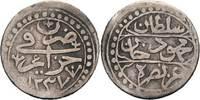 1/8 Budju 1822 (AH 1238), Algier (J Algerien Mahmud II. 1808-1839 Sehr ... 55,00 EUR  zzgl. 6,50 EUR Versand