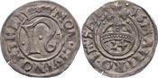 Groschen 1616 Northeim, Stadt  Schöne Patina. Fast vorzüglich