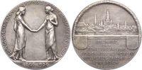 Konstanz-Stadt Silbermedaille
